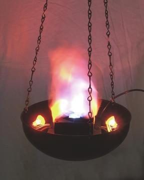 Eurolite Fire Bowl