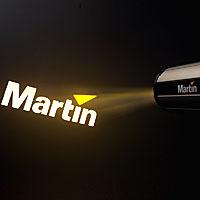 Martin PR1