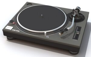 technics-sl1210-mkii