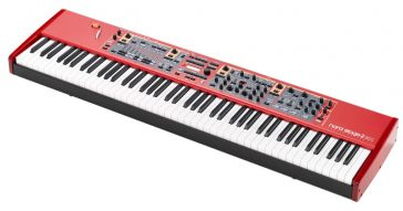 Nord Stage 2 88HA