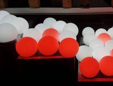 LED-glob 15cm