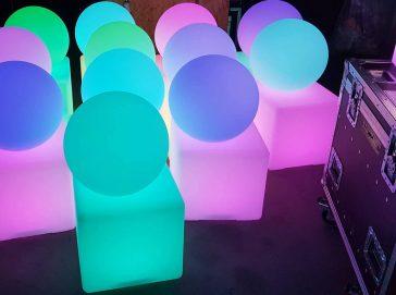 LED-glob 40cm