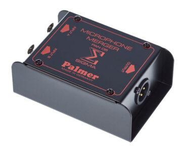 Palmer PAN05 (mergebox)