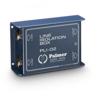 Palmer PLI-02 (isolator)