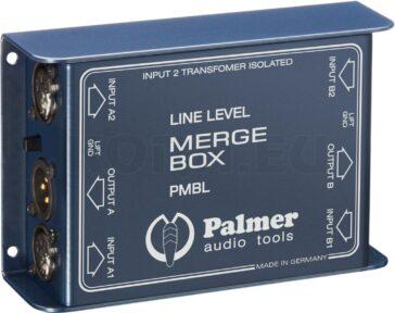 Palmer PBM-L