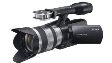 Sony VG20