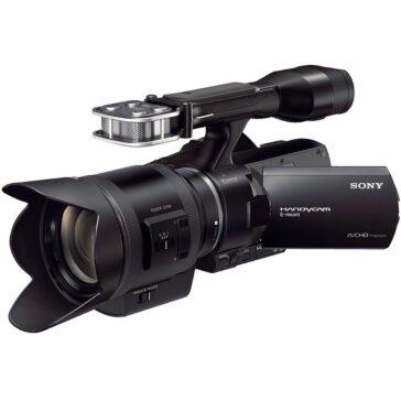 Sony VG30